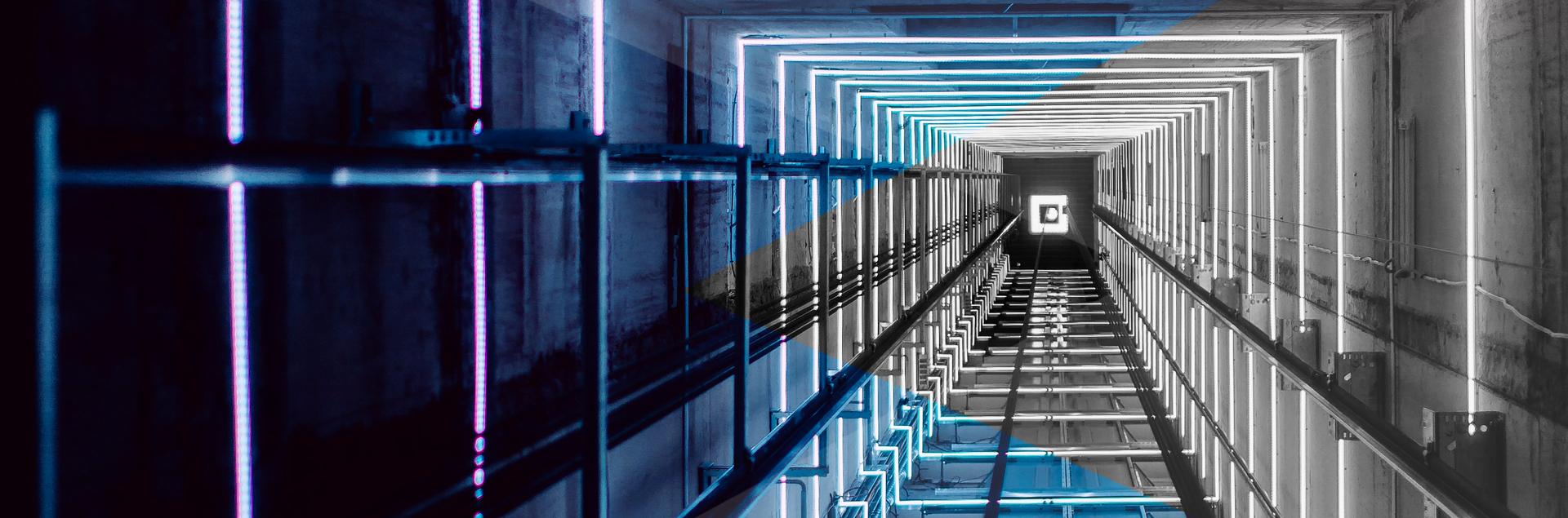 Asansörünüze Yeşil Etiketi Alın - NOVA Asansör