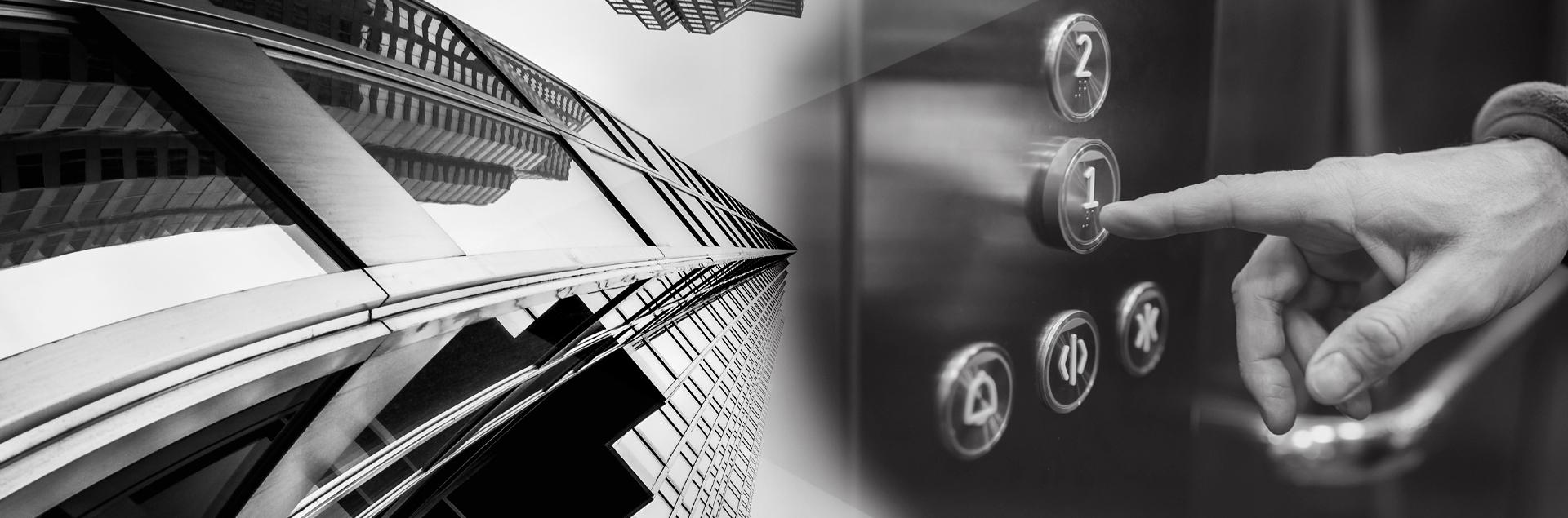 Projelerinize Uygun Hizmetler - NOVA Asansör